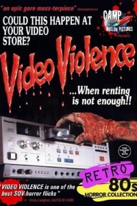 Video Violence… When Renting Is Not Enough