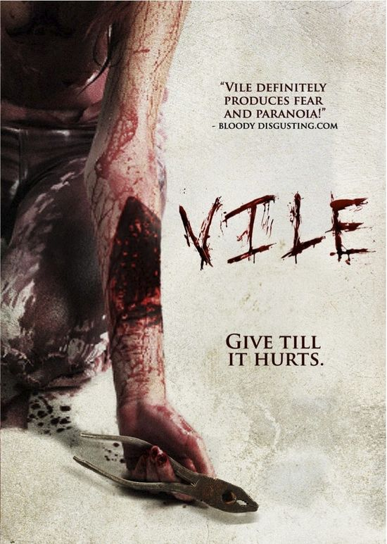 Vile movie