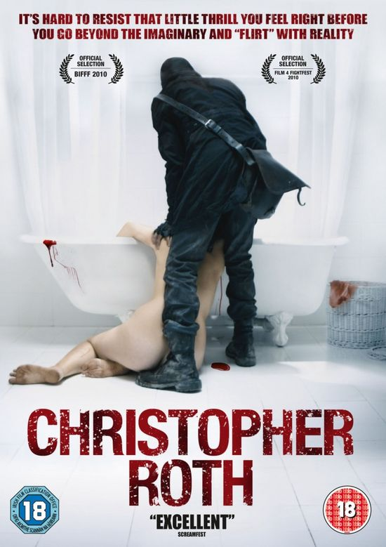 Christopher Roth movie