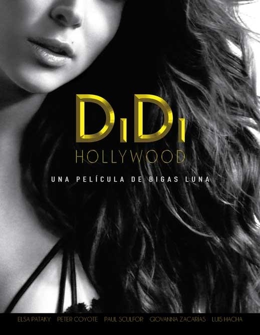 Di Di Hollywood movie