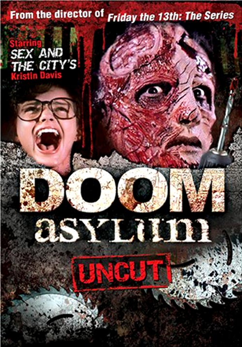 Doom Asylum movie