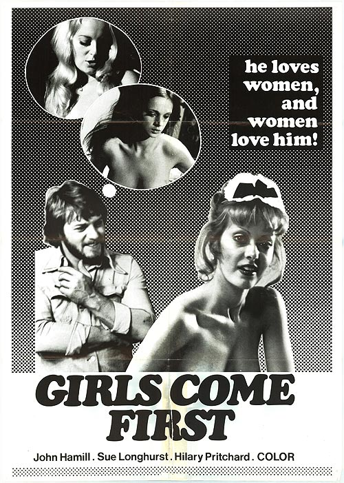 Girls Come First movie