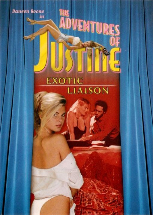 Justine: Exotic Liaisons  movie