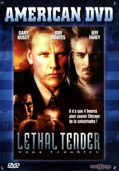 Lethal Tender movie