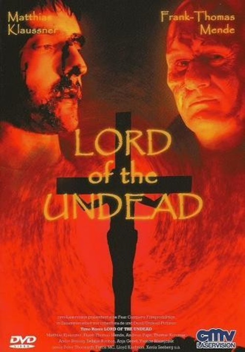 Lord of the Undead movie
