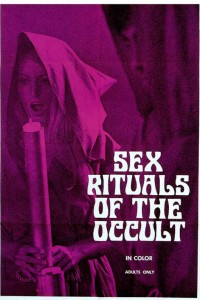 Sex Ritual of the Occult