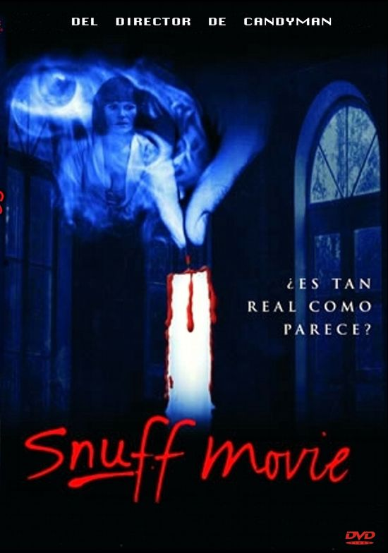 Snuff-Movie movie