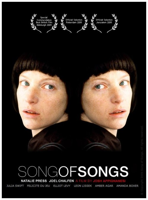 Song of Songs	 movie