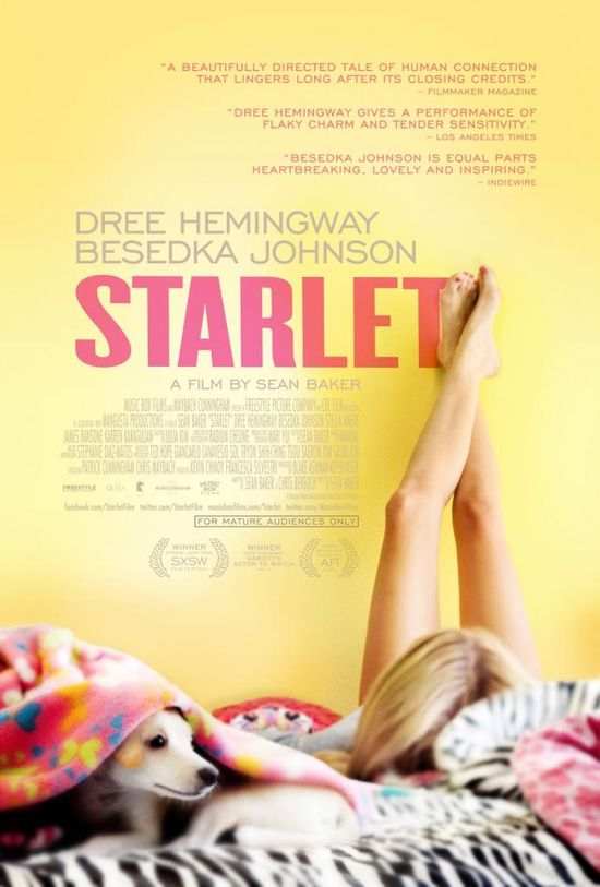Starlet movie