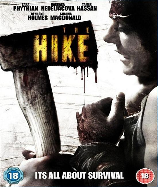 The Hike movie