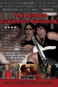 Horror Convention Massacre