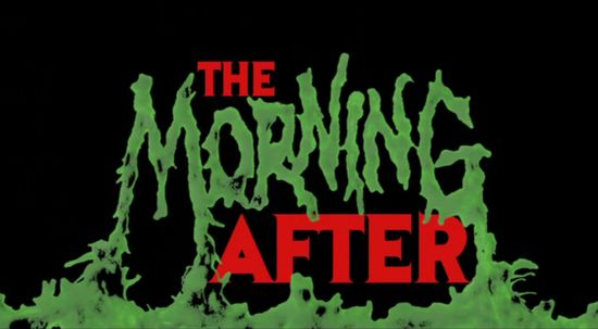 The Morning After movie