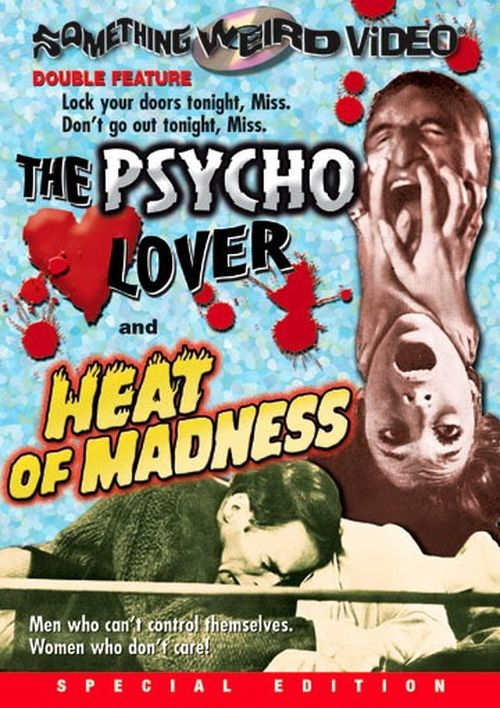 The Psycho Lover movie