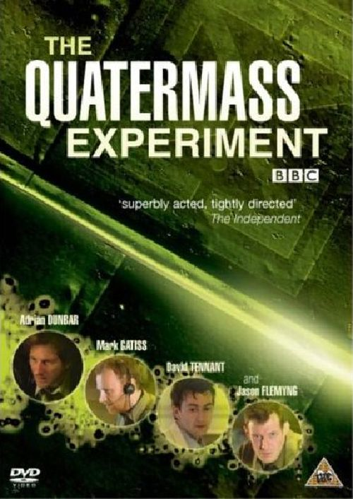 The Quatermass Experiment movie