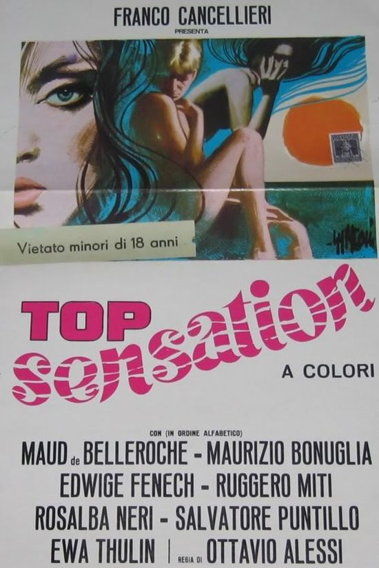Top Sensation  movie