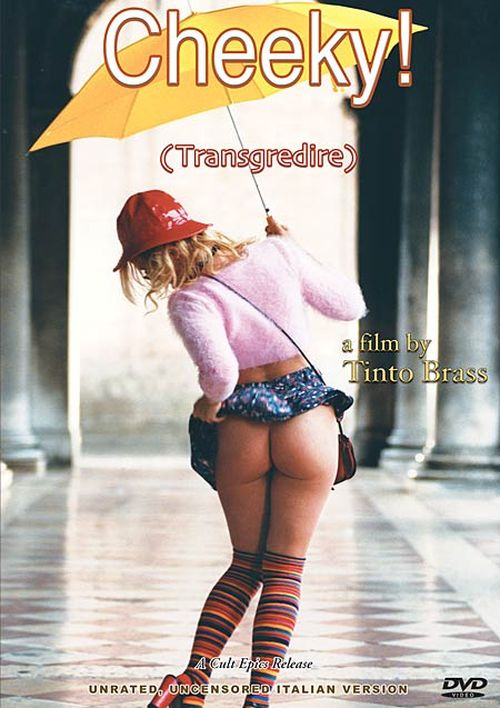Trasgredire movie
