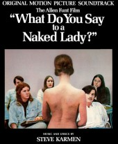 What Do You Say To A Naked Lady