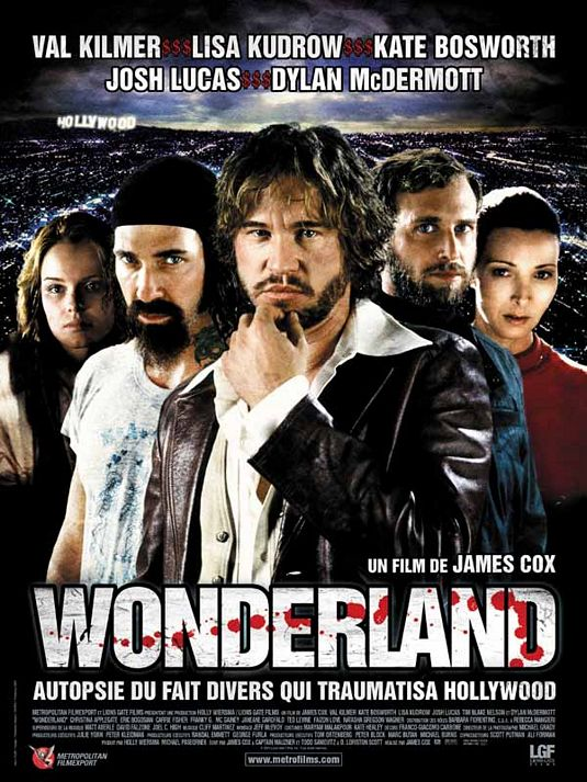 Wonderland movie