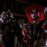Blood Dolls  movie