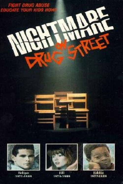 A Nightmare on Drug Street movie