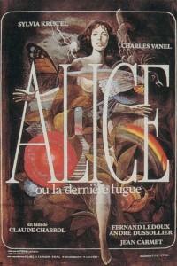 Alice or the Last Escapade
