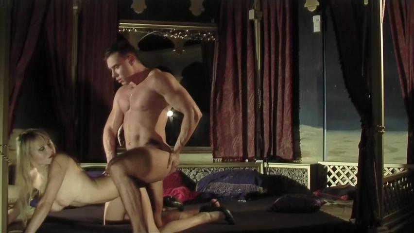 Shine was best erotic movie of 2009 think