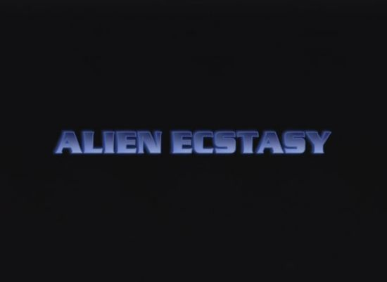Alien Ecstasy movie
