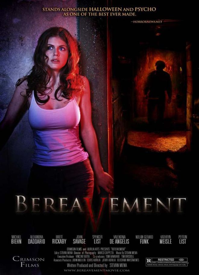 Bereavement movie