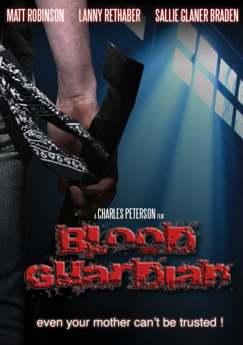 Blood Guardian movie