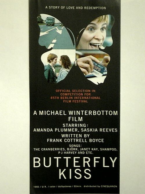 Butterfly Kiss movie