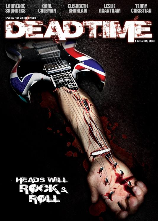 DeadTime movie