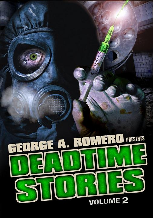 Deadtime Stories 2 movie