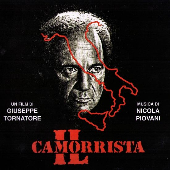 Il Camorrista 1986 The Professor