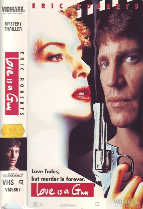 Love Is a Gun movie
