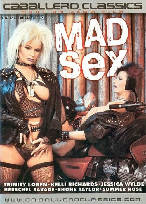 Mad Sex movie