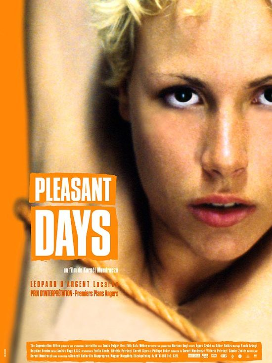 Pleasant Days  movie
