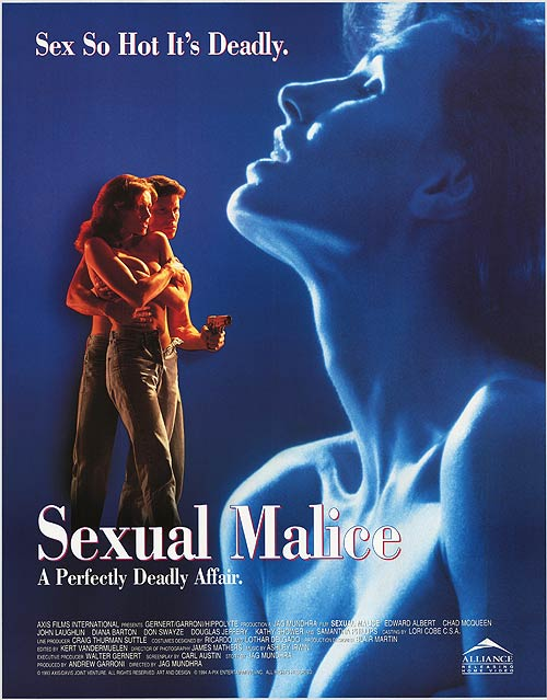 Sexual Malice movie