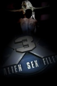 Alien Sex Files 3: She Alien