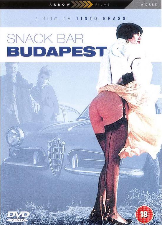 В фильме Закусочная Будапешт (Snack Bar Budapest) снимались.