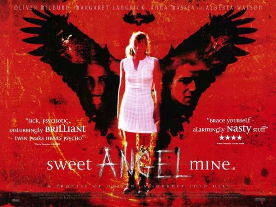 Sweet Angel Mine 1996
