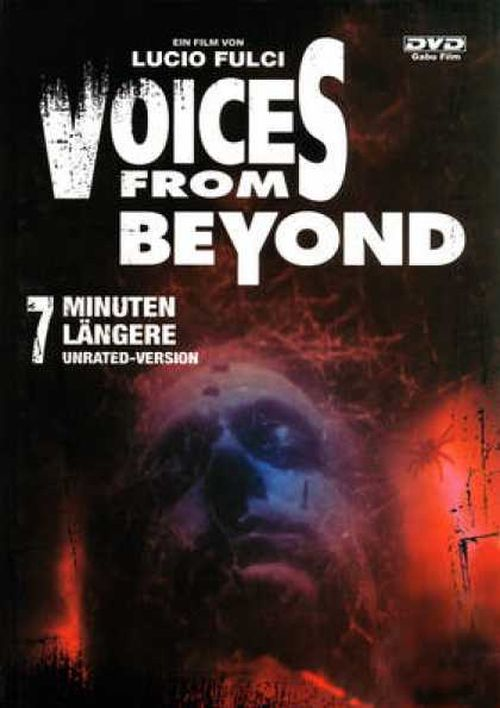 Voices from Beyond movie