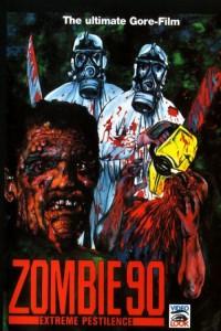 Zombie 90: Extreme Pestilence