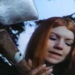 Cannibal Girls  movie