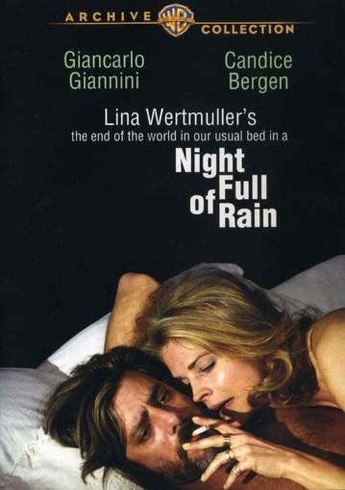 A Night Full of Rain 1978