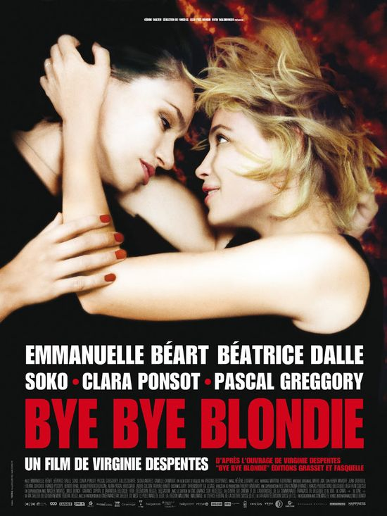 Bye Bye Blondie movie