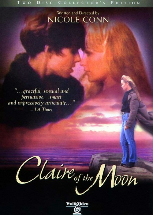 Claire of the Moon movie