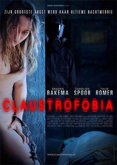 Claustrofobia movie