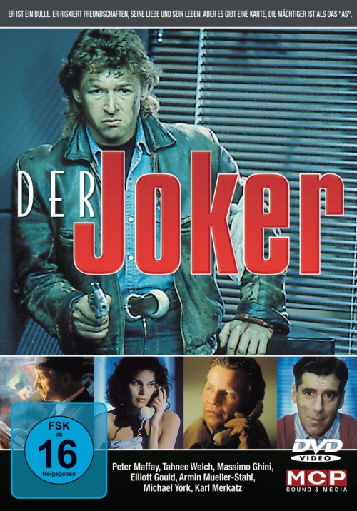 Der Joker  movie