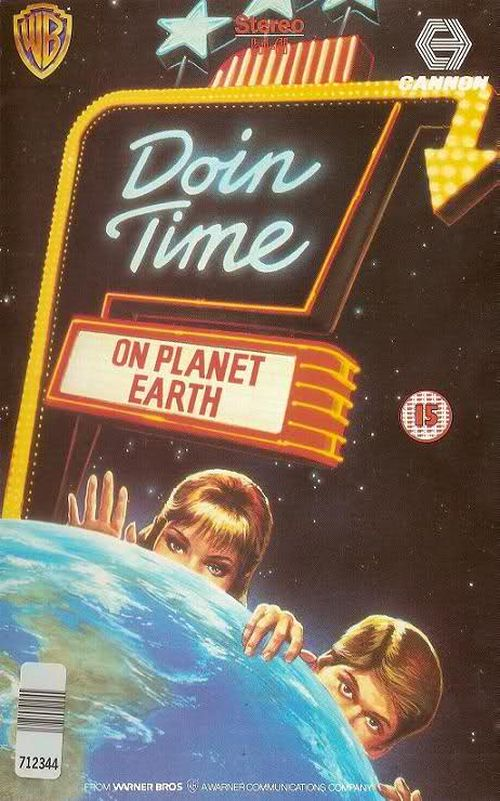 Doin' Time on Planet Earth movie