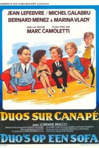 Duos Sur Canape